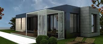 siete ventajas de casas modulares modernas y como puede hacer un uso completo de ella cubriahome precio casas modulares madrid precio casas modulares