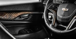 2012 Cadillac Escalade Interior Carlex Redesigns Cadillac Escalade Interior Gm Authority