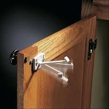 baby locks for cabinet doors child kitchen door locks ytdk me