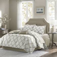 Madison Park Bedding Madison Park Essentials Diablo Reversible Complete Bedding With