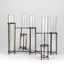 Test Tube Vase Holder Test Tubes Vase And Copper On Pinterest