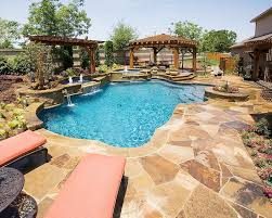 free form pool designs freeform pool designs mckinney natural pool designs