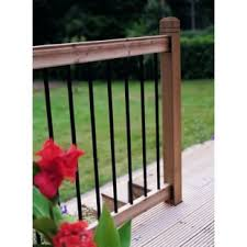 Banister Railing Kits Best 25 Deck Railing Kits Ideas On Pinterest Cable Railing