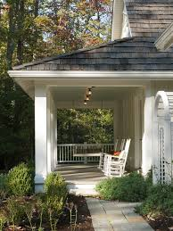 side porch designs decoration style house with side porch designs and white