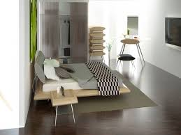 Natural Bedroom Ideas Bedroom Awesome White Brown Wood Glass Cool Design Simple