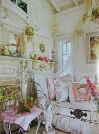 shabby chic this has a real laura ashley feel to it i would love