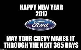 Ford Vs Chevy Meme - ford vs chevy imgflip