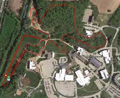 Heartland Community College Map Cross Country Course Maps