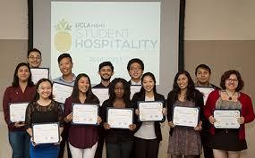 ucla housing u0026 hospitality careers student job opportunites at