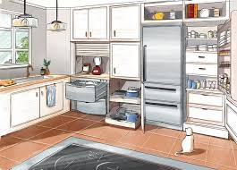 does painting kitchen cabinets add value easy remodeling ideas for a crowded kitchen