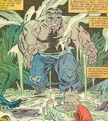 incredible hulk grey hulk classic pictures