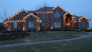 Landscape Lighting St Louis by Dunn U0027s Lawn Service St Louis Mo Christmas Light Displays