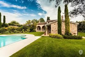 Country House Luxury Country House 30 Km From Venice In Fossò Italy For Sale On