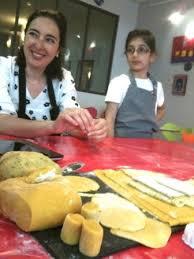 atelier cuisine aix en provence le samedi c est raviolis activités éveil bébés et enfants aix en