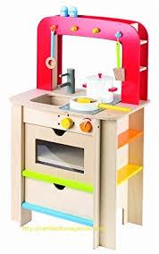 jouet enfant cuisine cuisine bois enfant amazon beau cuisine jouet bois meilleur de s