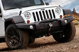 jeep wrangler white 4 door introducing the 2013 jeep wrangler moab edition the jeep blog