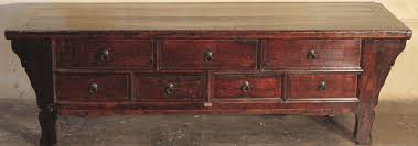 Oriental Credenza Authentic Antique And Contemporary Asian Armoires Oriental