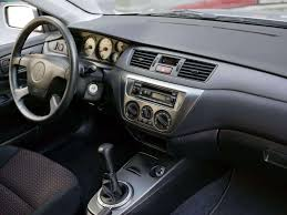 mitsubishi lancer ralliart 2004 pictures information u0026 specs