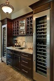 under cabinet wine cooler under cabinet wine refrigerator medium size of fabulous pro s