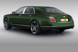 tiffany blue bentley bentley announces le mans limited edition mulsanne and continental