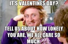 I Hate Valentines Day Meme - 7 reasons why we hate valentine s dayi hate cleaning
