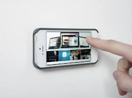 How To Mount Ipad To Wall Iphone Magnetic Mount Studio Proper