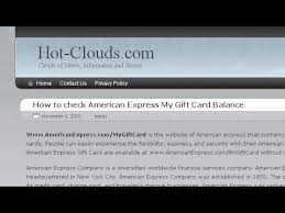 business gift cards american express business gift card balance how to check an amex