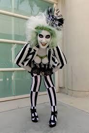 loonette the clown halloween costume 23 best beetlejuice images on pinterest beetlejuice makeup