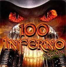 100 door escape scary home walkthroughs 100 inferno escape level 41 50 walkthrough room escape game