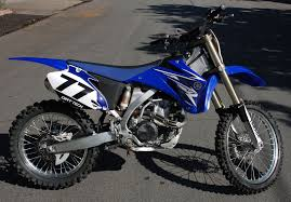 my 2009 yamaha yz450f modifications and notes south bay riders