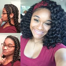 Chunky Flat Twist Hairstyles by Natural Hair Flat Twist Out Tutorial Youtube