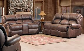 Motion Living Room Furniture Home Motion Espresso Double Reclining Sofa Living Room