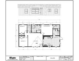 karsten floor plans ks2750a 3 bed 2 bath 1350 sqft affordable home for 61900
