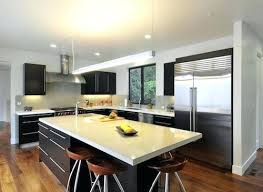 how much overhang for kitchen island kitchen island with seating kitchen island with seating standard