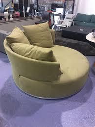 canapé circulaire canapé amoenus circulaire design outlet