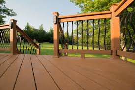 deck rail planters lowes deck glamorous pvc decking lowes aeratis porch flooring colors