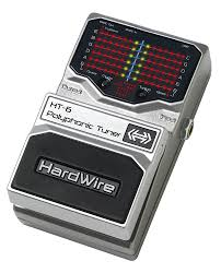 polytune 2 manual amazon com digitech hardwire ht 6 polyphonic tuner musical