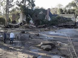 19 killed as 7 0 after california mudslides kill 19 rescuers scramble to find