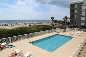 a place at the beach myrtle beach vacation rentals