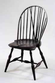 Antique English Windsor Chairs Furniture Home Colonial Windsor Chair With Spindle Back Model M