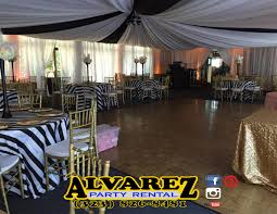party rental los angeles alvarez party rental in los angeles ca