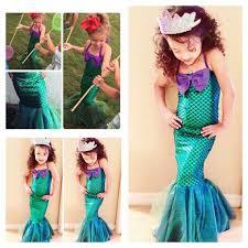 Mermaid Halloween Costume 25 Mermaid Ideas Baby