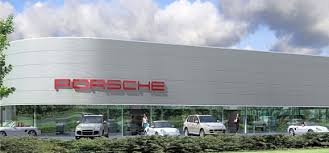 porsche dealership new porsche dealership to serve the whole of the north midlands