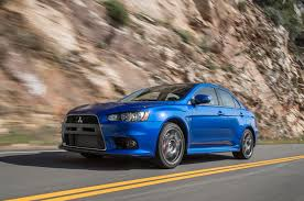 mitsubishi lancer evolution x final edition revealed for japan