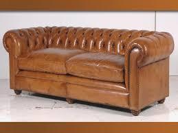 canapé chesterfield cuir vieilli canapé chesterfield cuir vieilli luxe canapa canapa chesterfield
