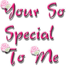 you make me feel special quotes your so special to me mad
