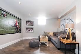 best basement flooring ideas finishing home design by