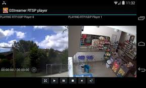rtsp camera viewer android apps on google play