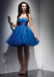 blue ballerina gown dress other dresses dressesss