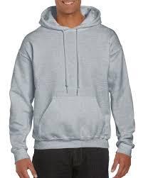 unisex hooded